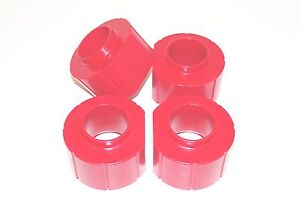 Jeep Grand Cherokee 1993 1998 Zj Lift Kit 2 Poly Coil Spring Spacers 4wd R1 Usa