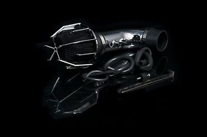 Weapon R Dragon Intake Ford Focus Svt 2 0l 2003
