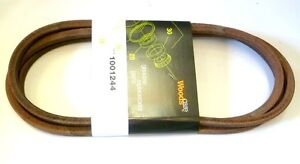 Woods Rd6000 Prd6000 Finish Mower Belt New Oem Woods 1001244