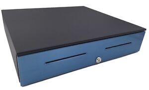 New Gilbarco Cash Drawer With Till For Passport G site Pa01570063