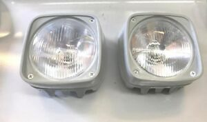 Ford 2610 2810 2910 3610 3910 4610 5610 6610 Tractor Headlight Pair Rh