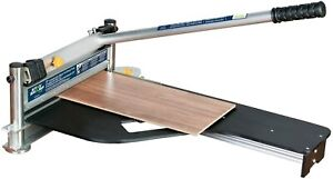 New Exchange a blade 2100005 9 inch Laminate Flooring And Vinyl Tile Cutter