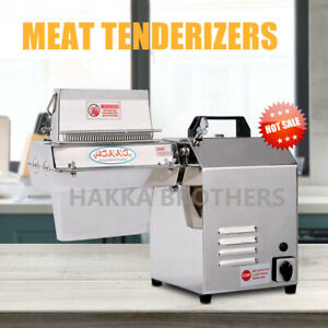 Hakka Electric 7 Meat Tenderizer Commercial Blade Stainless Steel Pre Kitchen