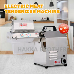 Hakka Electric Stainless Steel Meat Tenderizers 5 Inch Ets527