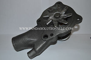 Hyster Forklift Parts 279683 0279683 Water Pump Hy279683