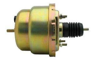 7 Dual Universal Power Brake Booster