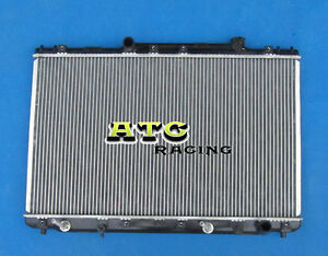 Radiator For Toyota Camry 1992 1996 2 2l L4 4cyl 92 1993 1994 1995 96 1318