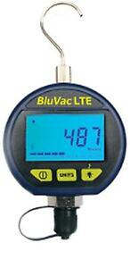 Accutools A10529 Bluvac Lte Digital Vacuum Gauge Can Be Field Calibrated