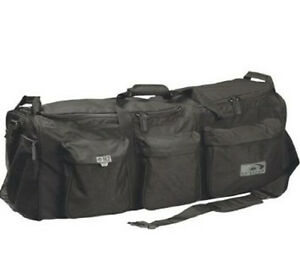 Police Equipment Bag hatch Mission Specific M2 Bag 34 l X 13 w X12 h