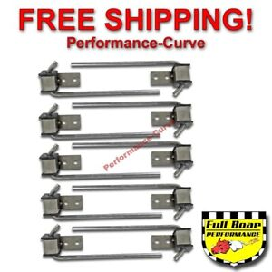 Southern Swinger Exhaust Hanger 3 8 Rod 10 Long Qty 10