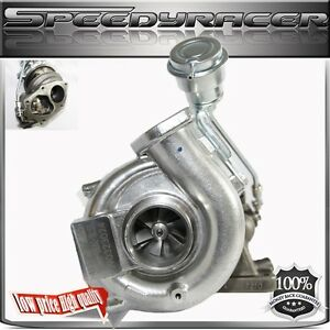 Mitsubishi Lancer Evolution Evo8 Evo9 Ix Turbocharger Turbo Td05hr 20g6c 10 5t