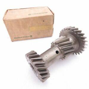 Corvette Nos 3 Speed Transmission Counter Gear 1961 1963