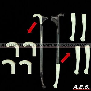 Tire Changer Combo Tool Rim Protectors For 1010 2020 4040 4040sa 4050 And Others