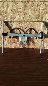 Tail Guides And Support Arm For Heidelberg Quickmaster Or Printmaster Presses