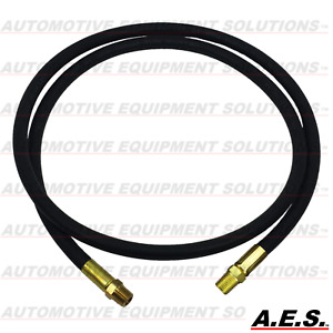 Hunter Tire Changer Inflator Hose