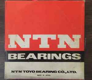 Ntn 6020 New Single Row Ball Bearing