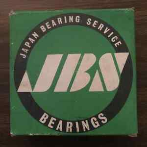 51218 Nsk New Thrust Ball Bearing In Japan Bearing Service Box