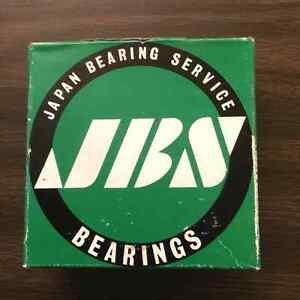 Nsk 51312 New Thrust Ball Bearing In Japan Bearing Service Box