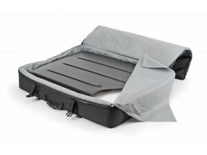 Rampage Products Freedom Top Panel Storage Bag 2007 2018 Jeep Wrangler Jk 595001