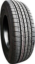 Set Of Four New 245 65r17 All Season High Performance Tires 245 65 17