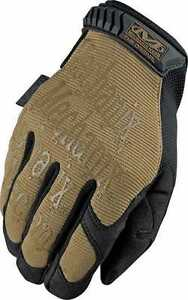Mechanix Wear Mg 72 011 6 Pack The Original Glove X large Coyote