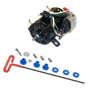 Weil Mclain 382 200 345 Blower Motor Replacement Kit Gv Series 1234 Boilers