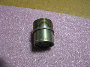 Bendix Connector W contacts 8724248 Nsn 5935 00 686 9625