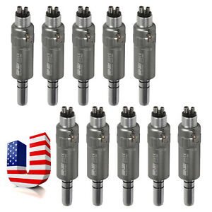 Dental Marathon Electric Micromotor Nsk Type Contra Angle Straight Handpiece