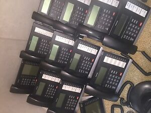 Toshiba Phone System slightly Used amazing Deal