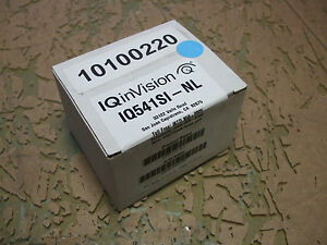 Iqinvision Iq541si nl Indoor Ip Camera l9b