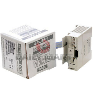 New Mitsubishi Special Function Block Fx2n 2ad Plc