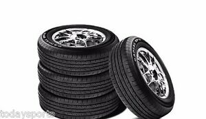Four New Westlake Rp18 195 60r14 All Season Performance Tires 195 60 14