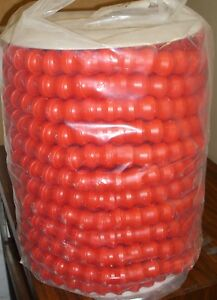3 4 X 82 Coil Snap Flow 3 4 System 48486575 New Red Cool Flow Water Oil Hose