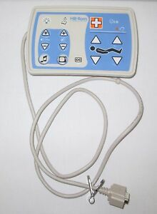 Hill rom P3207a 01 P3207a01 Versacare Hospital Bed Pendant