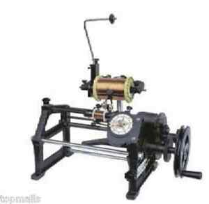 New Nz 2 Manual Automatic Coil Hand Winding Machine Winder