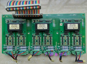 1pc Electric Vehicle Motor Controller Driver Board R11 0780