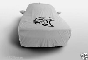 2015 2021 Dodge Challenger Hellcat Vehicle Car Cover Mopar Genuine 82214815ab