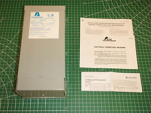 Acme Electric T253012s Transformer 120 240v Out One Phase 90b