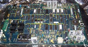 New Videojet Master Enhanced Serial Interface Control Board 375080 e 375400 15