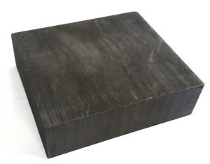 Graphite Blank Block Sheet Plate High Density Fine Grain 1 4 X 12 X 12