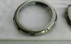 2003 2006 Ford Expedition Ac Vent Trim Ring Oem