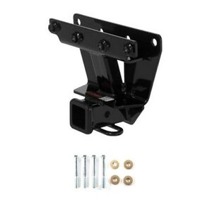 Class 3 Curt Receiver Trailer Hitch Compatible W 05 10 Jeep Grand Cherokee
