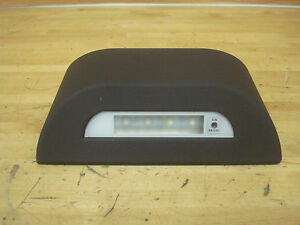 Hubbell Dual Lite Pgz Outdoor Emergency Led Light 120 277v 56a
