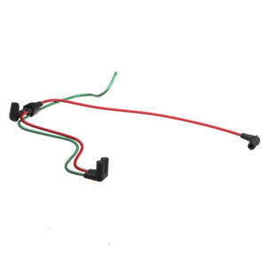 Ford 7 3l Diesel Powerstroke Turbo Emission Vacuum Harness Connection Line Oem