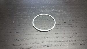 Iwata Lph400 W400 Air Cap White Gasket Ring 93708240