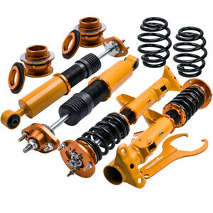 Coilovers Kit For Bmw E36 318i 318is 318ic 323i 323ic 323is 325i 325is