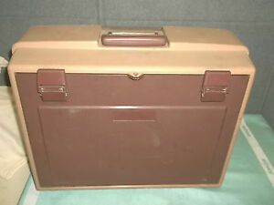 Misc Electrical Supplies In 6 Drawer Carry Case