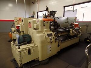 Monarch Engine Lathe Model 62 1610 For Sale video