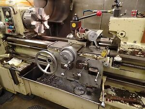 Monarch Tool Room Lathe Model 62 1610t X 54