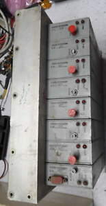 Omni spectra Frequency Generator Assy Free Shipping